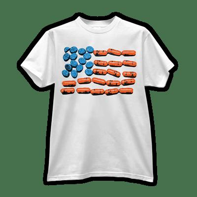 Image of USADHD T-Shirt