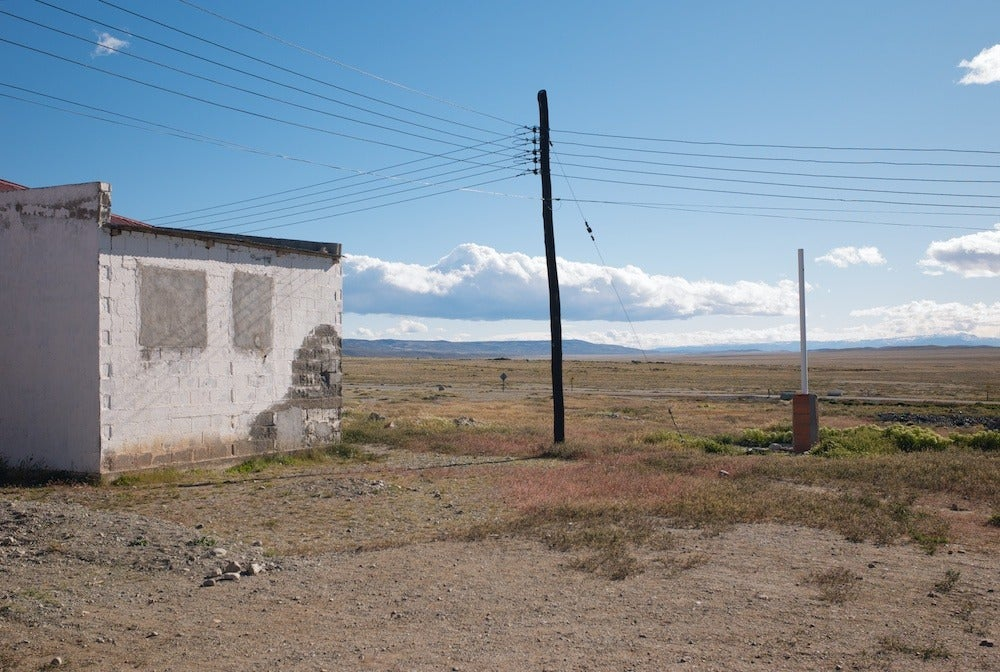 Image of Bajo Caracoles, Ruta 40