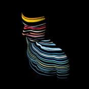 Image of Aucan - Black Rainbow Remixes