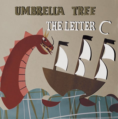 bands that start with the letter c umbrella tree band the letter c cd amp dvd 4497