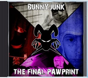Image of Bunny Junk The Final Pawprint
