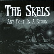 "Image of ""Any Port in a Storm"" CD"