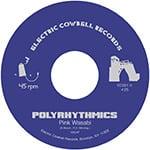 "Image of Polyrhythmics / Super Hi-Fi (EC021) 7"" 45rpm"
