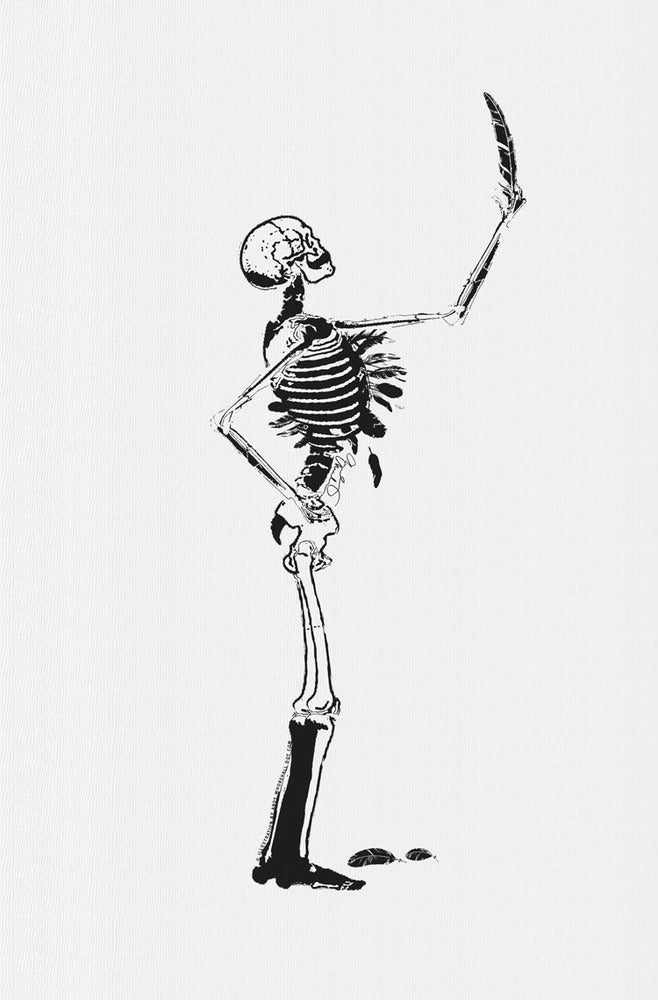 Image of Death Won't Send A Letter
