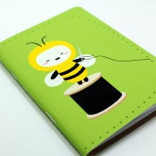 Image of Sewing Bee Pocket Notebook