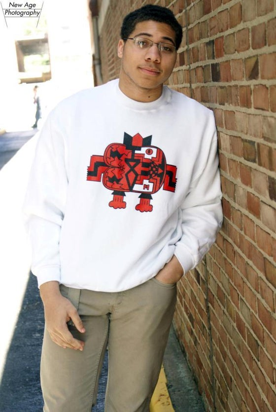 Image of BIG Dreamers Crew Neck