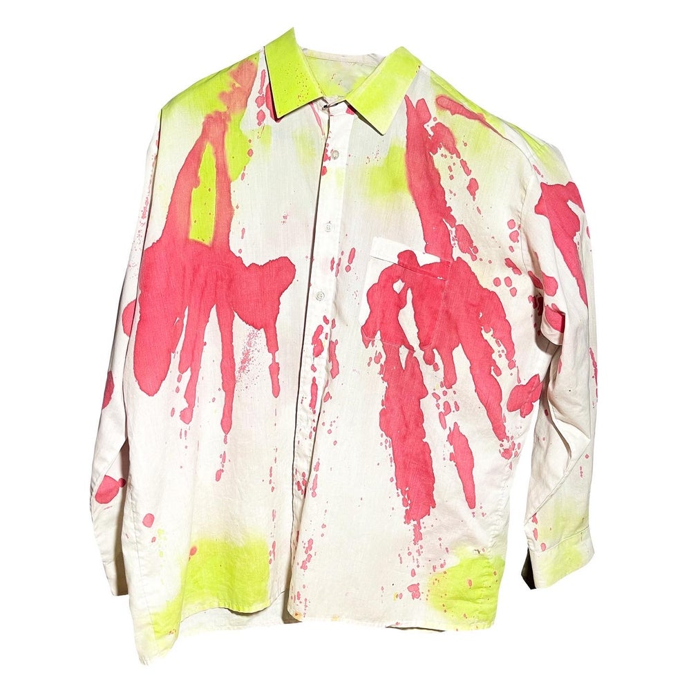 Image of BLOODY ANARCHY SUMMER SHIRT