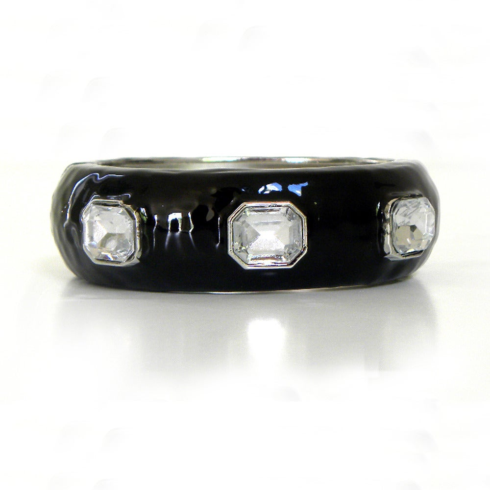 Image of Dlux Enamel Bangle