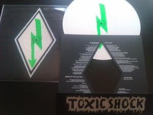"Image of Toxic Shock - Toxic Shock 12"""