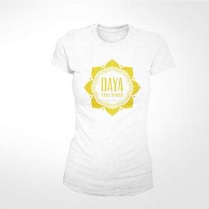 Image of Daya Tee Shirt - Plain