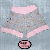 Image of **SOLD OUT** Little Miss Character Shorts - Size 4T