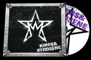 Image of Kings & Kerosene EP