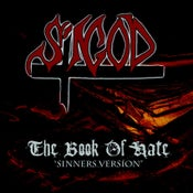 Image of Book of Hate