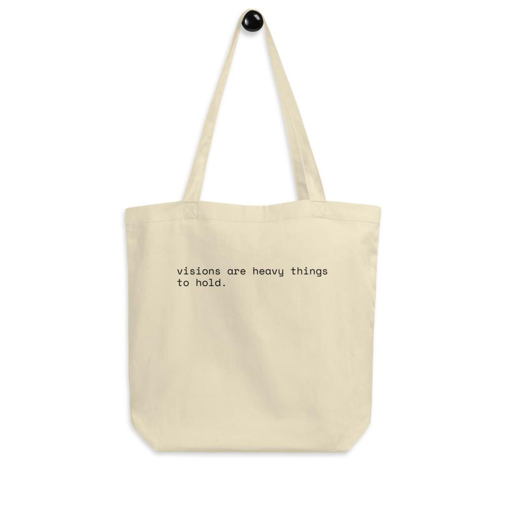 Image of Vision Tote Bag