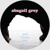Image of Apple Cherub Dove LP