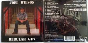 "Image of ""Regular Guy"" Album"