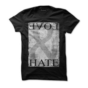 Image of LOVE&HATE TSHIRT