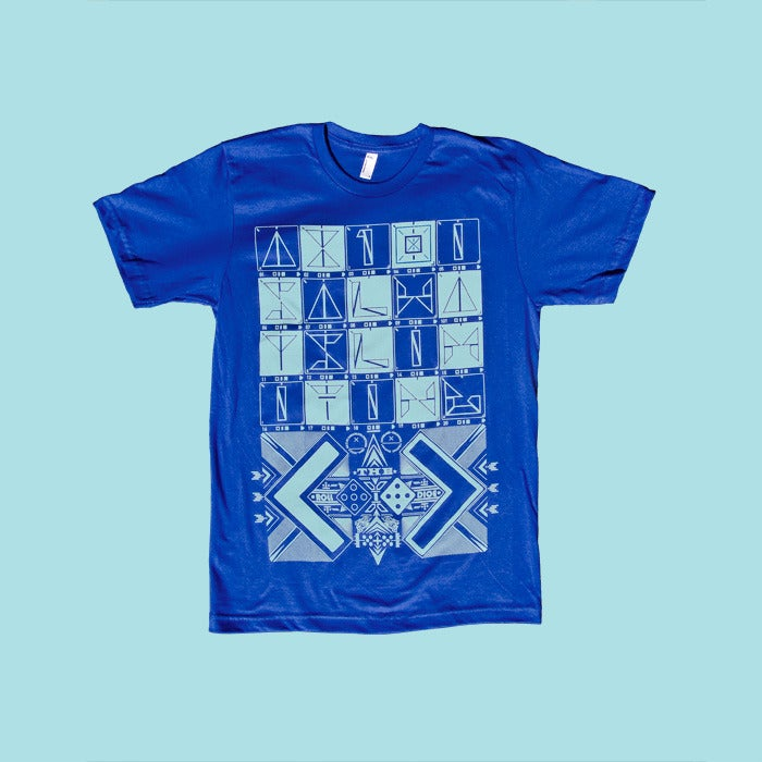 Image of A X(10) Is Always Limiting - Roll The Dice No.1 Tee