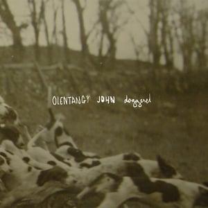 Image of Olentangy John - Doggerel (CD)