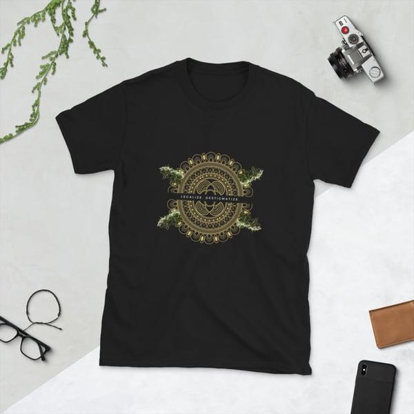Image of Legalize Unisex T-Shirt