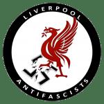 Image of LiverAF Liver Bird logo t-shirt