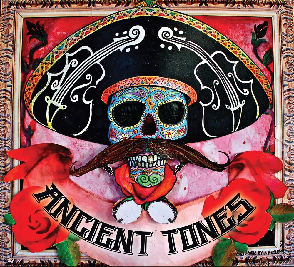 "Image of ""Ancient Tones"" 2012"