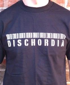 "Image of ""Bar code"" Shirt"