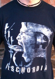"Image of ""Machine Face"" Shirt"