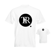 Image of Logo T-Shirt - White