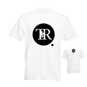 Image of Logo T-Shirt - White