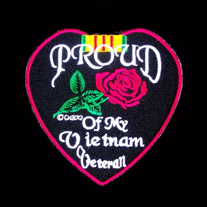Image of Proud of my Vietnam Veteran - P3