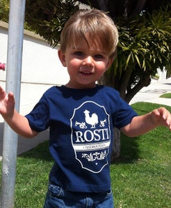 Image of Kids Shirts - Available in sizes 2T, 5/6 & 7T Adorable!