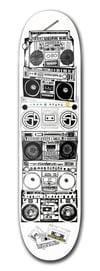 FSS Boombox Board