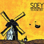 Image of Headwind CD/VINYL (2011/2012)