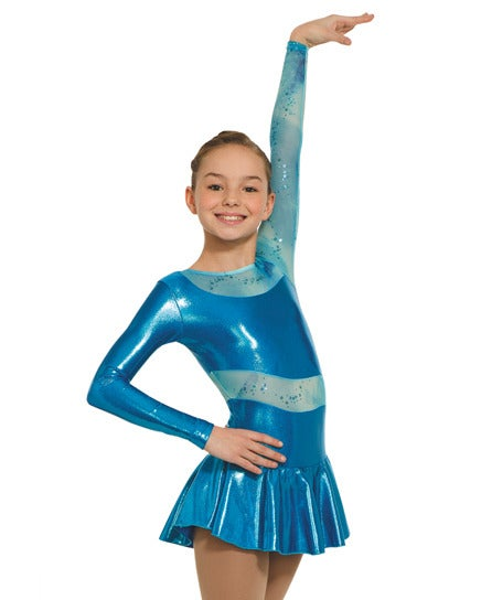 Image of FUNKY SKATE DRESS