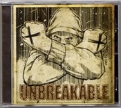 Image of UNBREAKABLE : s/t - CD