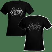 Image of Logo Skinny T-shirt