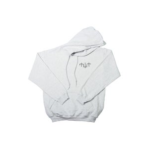 Image of MUUT Logo Hooded Sweatshirt