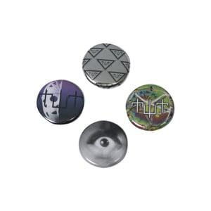 Image of MUUT Pin Pack