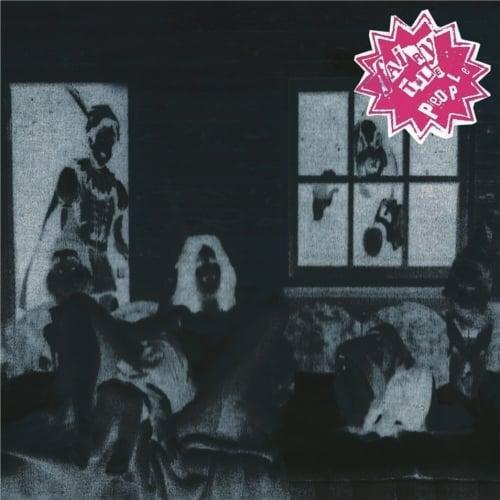 Image of People - Fairy Tale LP