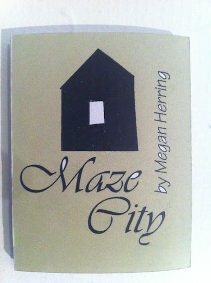 Image of Maze City