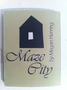 Image of Maze City