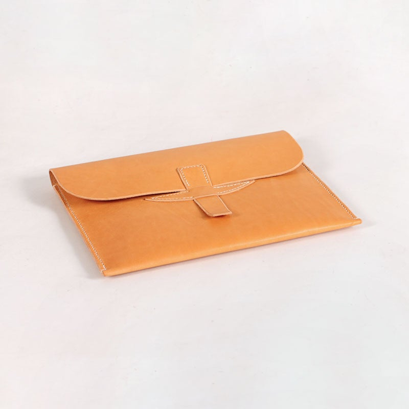Image of Premium iPad Case - Cashew