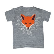 Image of KIDS - Fox Gray