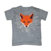 Image of KIDS - Fox Gray | Sizes 2, 4