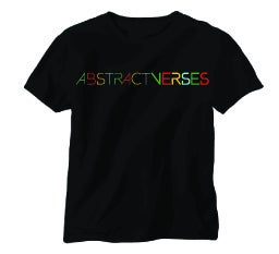 Image of Abstract Verses T-Shirt