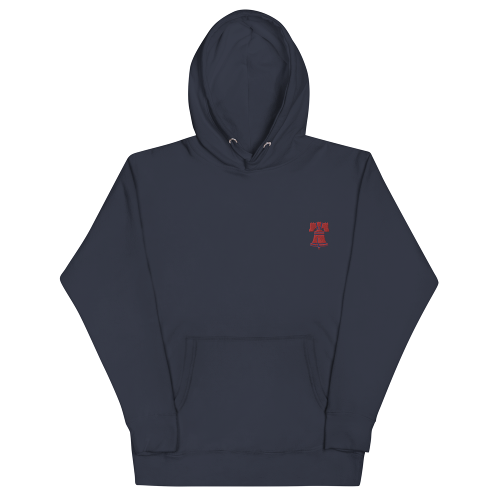 Image of Ring The Bell Hoodie