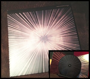 "Image of Split 12"" with In Aeona"