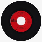Image of Eddie Bo and the Soul Finders 'We're Doing It (Thang)' 7""