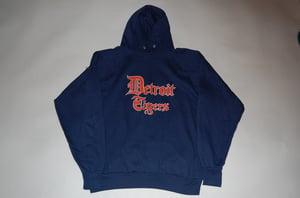 Image of Detroit Tigers Vintage Sweatshirt